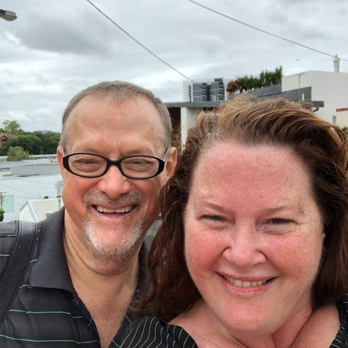 Streets of Your Town podcast Ep 1 - David Hinchliffe