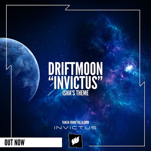 Driftmoon - Invictus [Flashover Recordings]