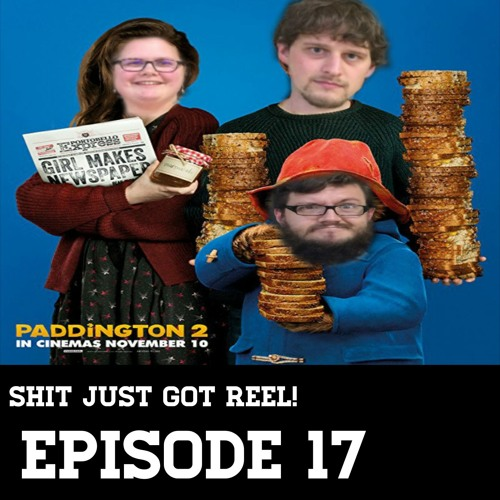 Episode 17 - Paddington 2, Alias Grace, Sorcerer, cinematic depictions of historical figures