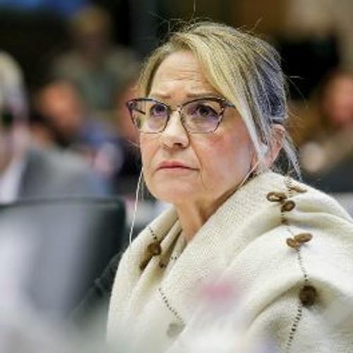 Inmaculada Rodríguez-Piñero sobre los tratados de libre comercio