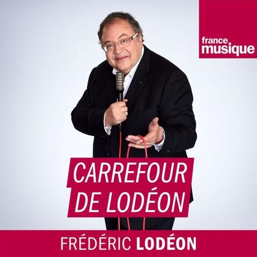 """Concert et Interview dans """"Carrefour De Lodéon"""" du 23 mars 2018"""