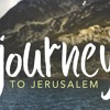 12. Journey To Jerusalem: Here Comes the King - Bryan Long [Luke 19:28-44]