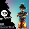Dragon Ball Super - Clash Of Gods Theme (Metal Cover)