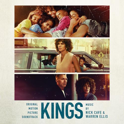 "Nick Cave & Warren Ellis - ""Saying Goodbye"" (from KINGS OST)"
