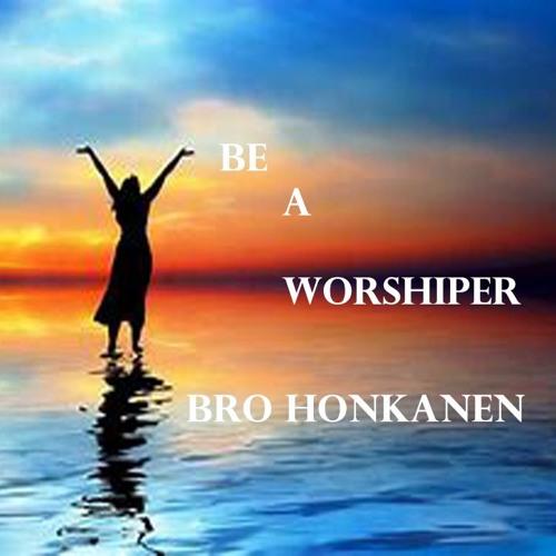 2018 - 25 - 03 - 11am -Be A Worshiper  - Bro Honkanen
