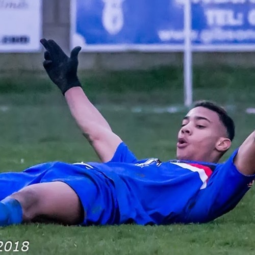 Image result for junior mondal whitby town