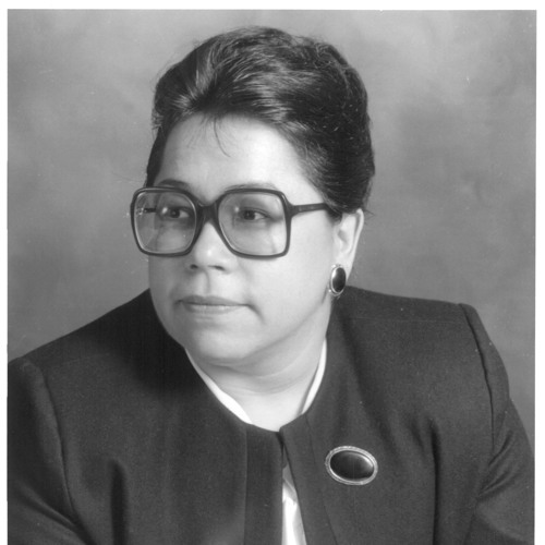 Isaura Santiago Santiago - Part 1 - President of Hostos 1987 - 1998
