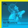 Ilan Bluestone - Anjunabeats Worldwide 570 2018-03-25 Artwork