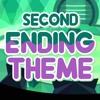 Steven Universe - Second Ending Theme (Parts 1 - 8 Edit)- Letters to Lars