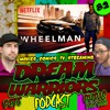 #82 Wheelman on Netflix is one of the best car and crime movies - Dream Warriors Podcast