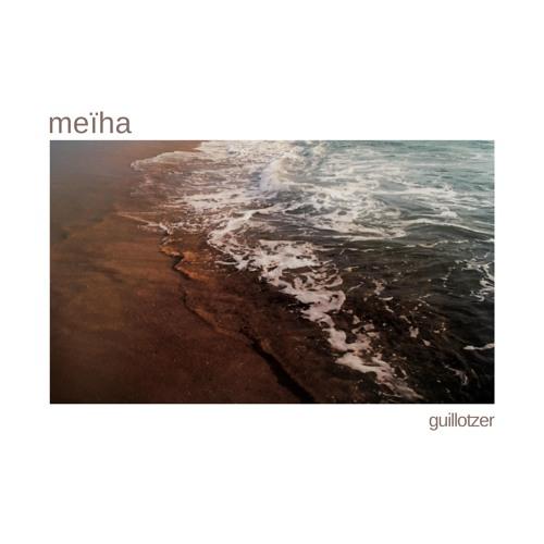 Meïha - Guillotzer [ZOLL001] - SNIPPETS