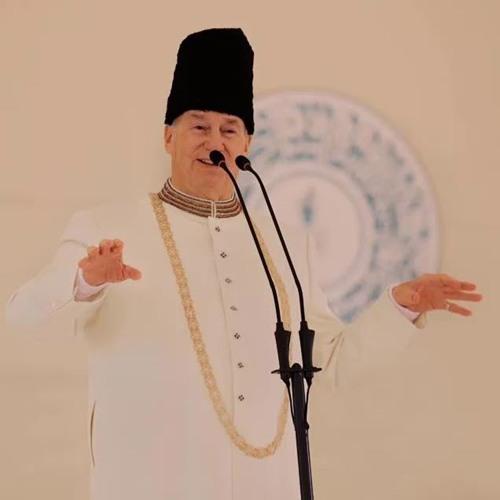 Didar Oyam - Burushaski Ginan - Aga Khan Diamond Jubilee