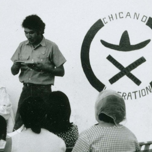 Archive Tucson: Salomon Baldenegro (1 of 4)