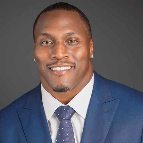 Interview with Takeo Spikes, retired 15-year NFL veteran