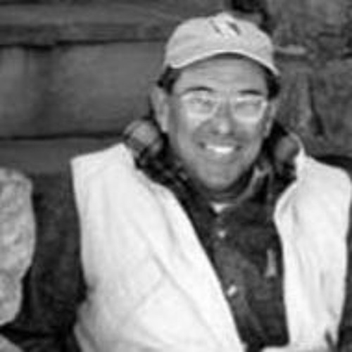 Archive Tucson: Bill Broyles