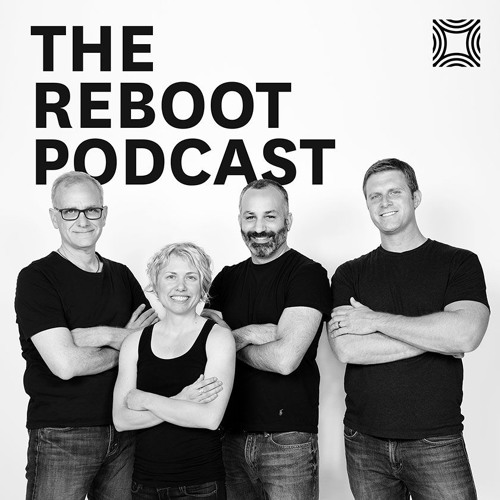 #36 The Quest - with Jim Marsden, Jade Sherer, & Jerry Colonna