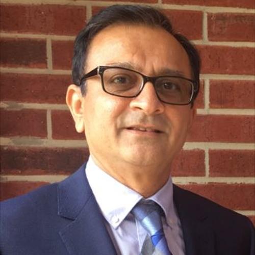 Jayendra Patel
