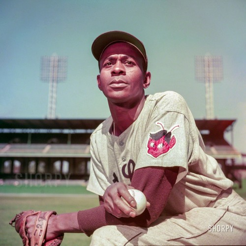 Jackie Robinson Interviews Satchel Paige in 1960 on His Career
