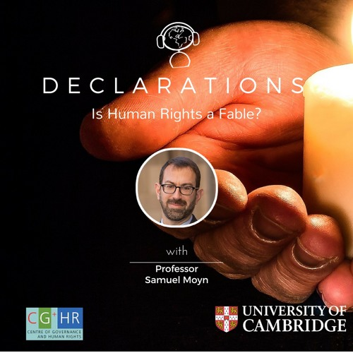 Is Human Rights a Fable? (with Professor Samuel Moyn)