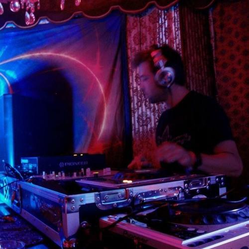 DJ Set @ private afterhour - Nov 2017 [Cut]