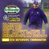 HOT AUDIO: ECU Football Defensive Coordinator David Blackwell joined Bailey to talk ECU Spring Game.