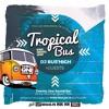Dj Bus High Tropical Bus Live Mix #31 17.01.18