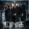 Dime Feat J Balvin, Bad Bunny, Arcangel, De La Ghetto, Revol - Trap Intro - DjNicoMixx - 144 Bpm