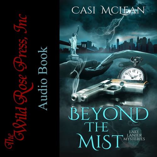 BEYOND THE MIST Audiobook Bonus Sample - Amy Deuchler