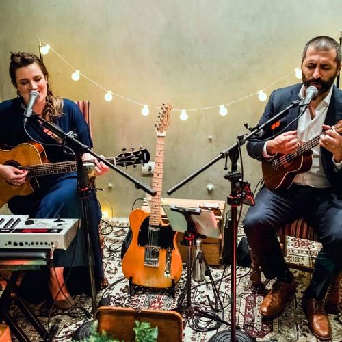 A Casa É Sua (Arnaldo Antunes) - Bianca e Daniel Prado AO VIVO