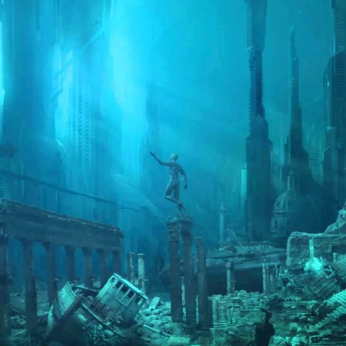 CalvoMusic  - Atlantis Level I(New Club Waves)