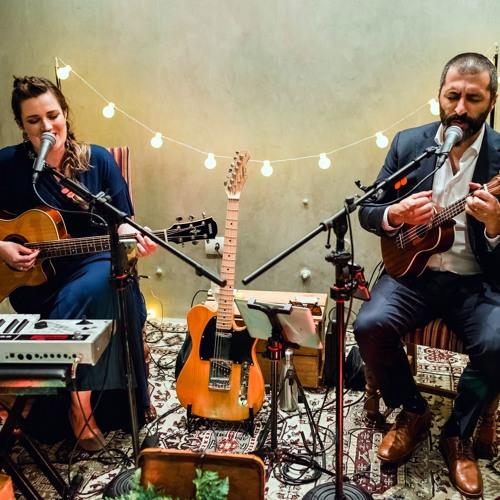 Blackbird (The Beatles) - Bianca E Daniel Prado AO VIVO