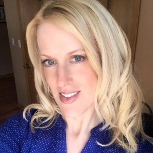 EP44:  Money Mindset & Releasing Emotional Resistance with Dr. Renee Mudrey