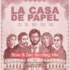 Cecilia Krull - My Life Is Going On (Flow & Zeo Bootleg Mix) La Casa De Papel