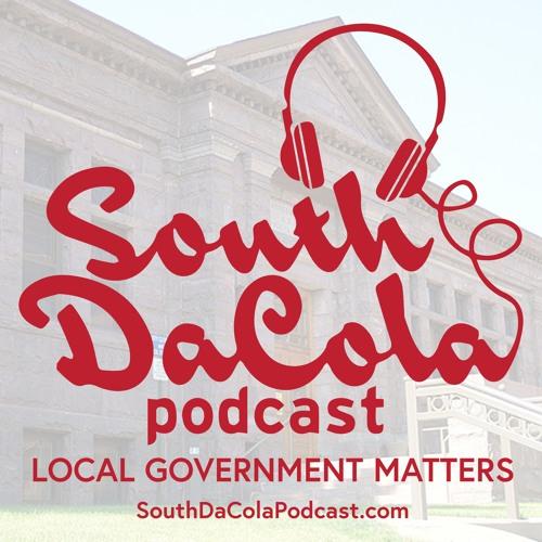 South DaCola Podcast Ep 015 Tom Hurlbert
