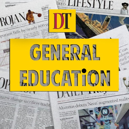 General Education Episode 2