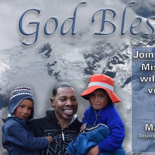 Missions Sunday w/ Missionary Ronald Seay | 18Mar2018