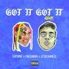 6IX9INE x 2COLD4HELL x PACkmaN - Got It, Got It (Audio Remix)