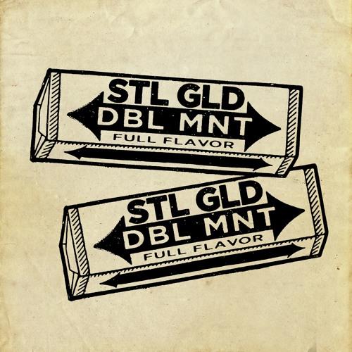 "STL GLD - ""DBL MNT"""
