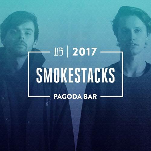 SmokeStacks at LIB 2017