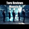 Toru Takanuru Reviews 몬스타엑스(MONSTA X) - JEALOUSY