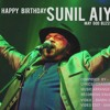 Sunil Perera's 65th Birthday Song