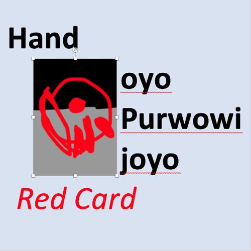 Handoyo Purwowijoyo - Guard