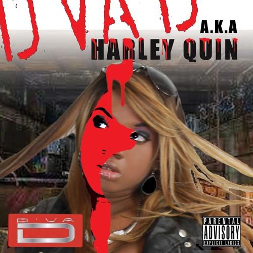 D'va D - Harley Quinn(explicit)