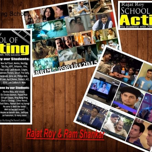 OFFLINE Acting Residential course from 10th May 2018 RAM Audio