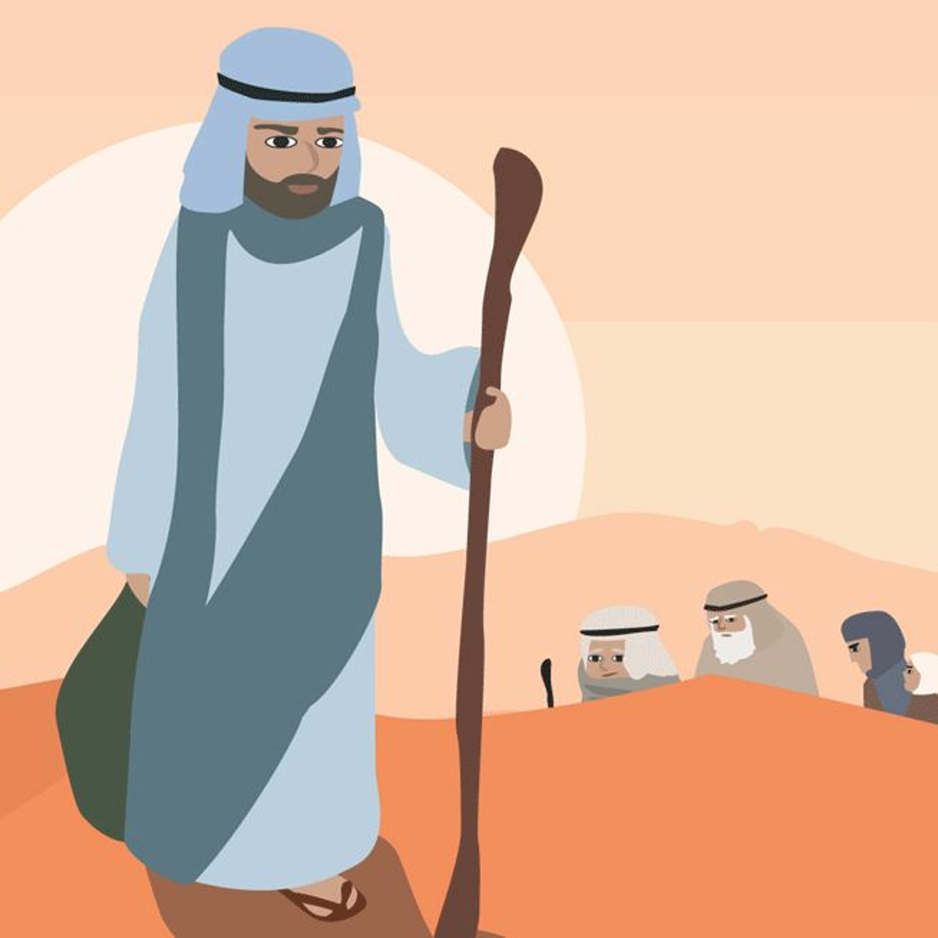 What the Exodus Teaches Us about the...