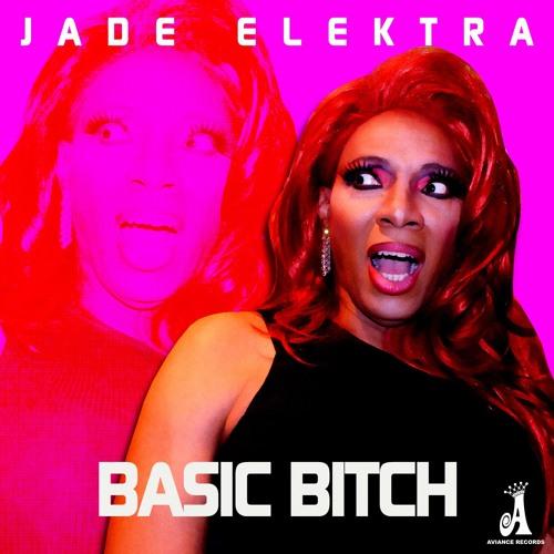 Jade Elektra - Basic Bitch - David Ohana Aviance Club Mix (Short)
