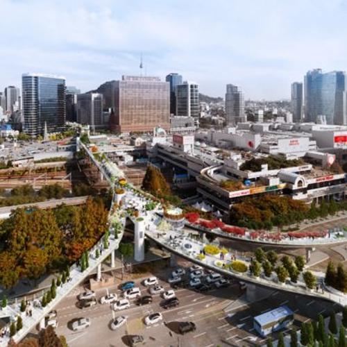 Seoullo 7017 Sneak Preview: Seoul Urbanism on TBS eFM's Koreascape