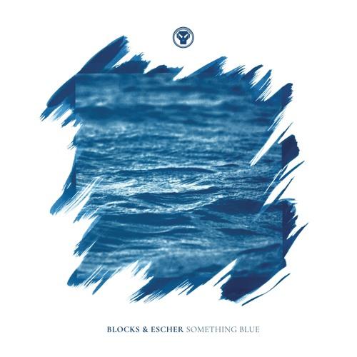 Blocks & Escher - Something Blue [METALP015]