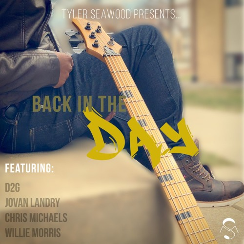 Back In The Day (feat. D2G, Jovan Landry, Chris Michael & Willie Morris)