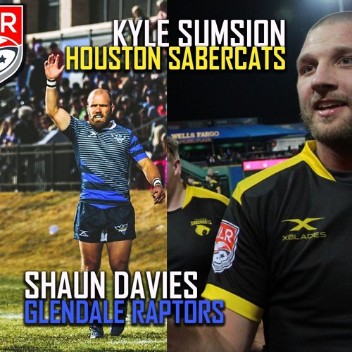 Ep. 1: BYU Roomies to MLR Rivals w/ Kyle Sumsion & Shaun Davies